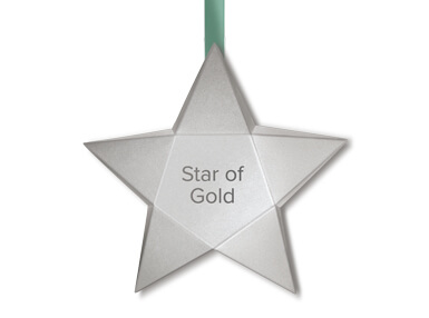 Star of Gold