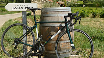 Viking Road Master vs. Mount Ventoux