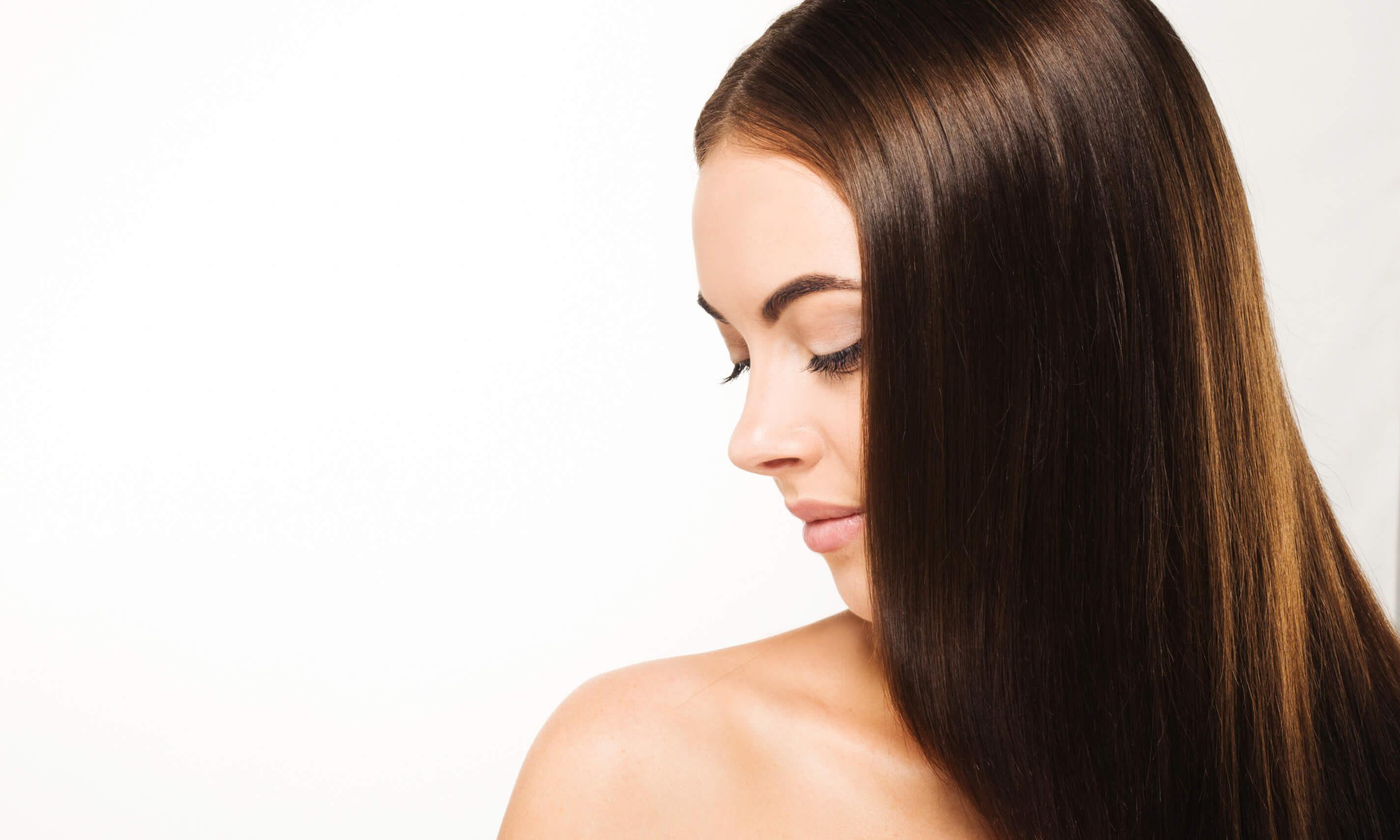 Natural Hair Growth Stimulation