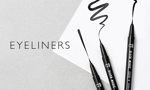 Eyeliners Banner