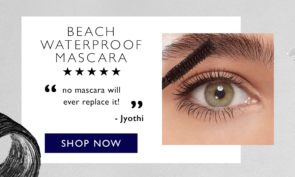 No mascara will ever replace it