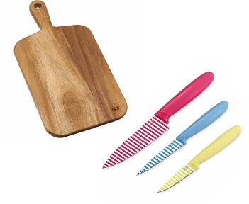 Chop, Slice, Dice
