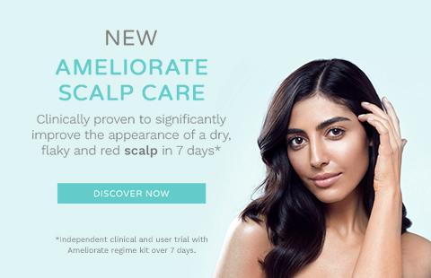 Scalp care Banner