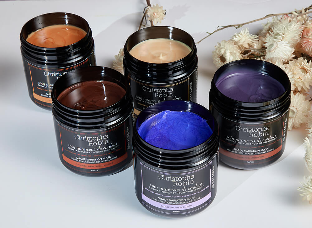 Colour products