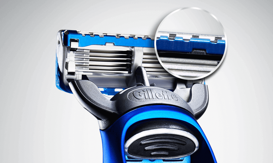 Beard Trimmer & Styler Blade