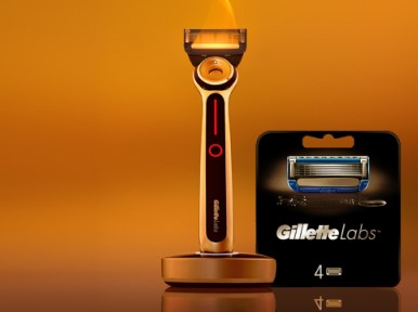 Subscribe & Save. Get the GilletteLabs Heated Razor for just £149 when you subscribe! Plus, enjoy 15% off your ongoing blade refills.
