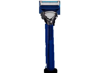 King C. Gillette Shave and Edging Razor