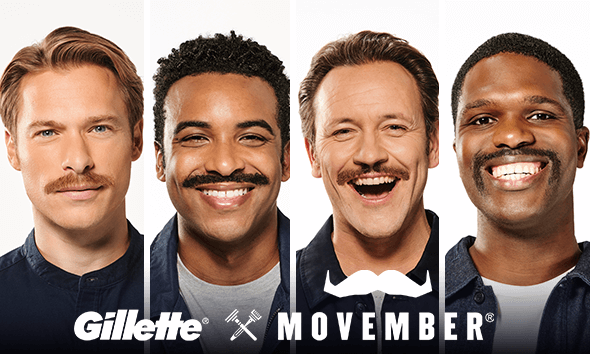 Movember Rules Explained