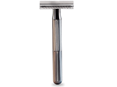 King C. Gillette Double Edge Razor