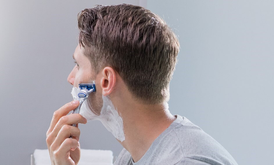 SkinGuard Sensitive Razor