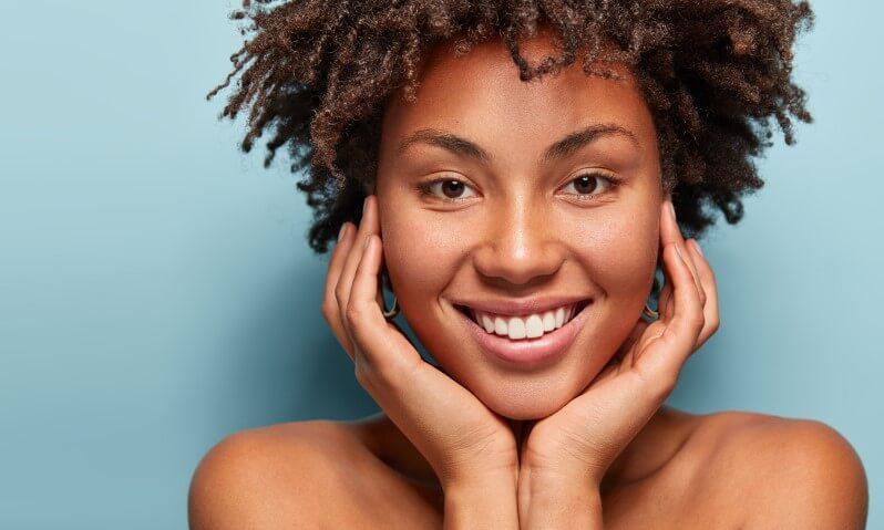 Step by Step Skincare.