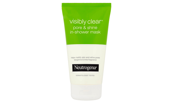 Visibly Clear Pore & Shine In-Shower Mask 150ml