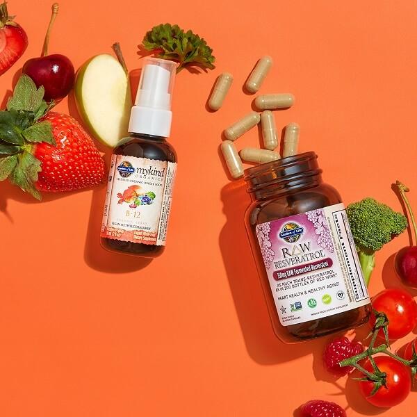 Vitamine & Nahrungsergänzungsmittel. Unsere Vitamine sind kompromisslos rein, aus vollwertigen Lebensmittel gemacht und reich an Nährstoffen.