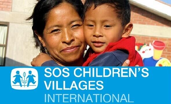 Internationale SOS-Kinderdörfer