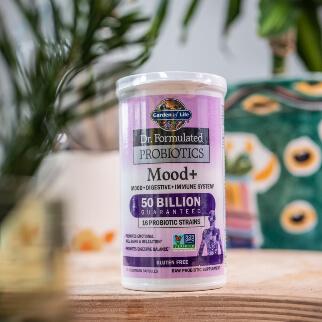 Mikorobiom. 100% biologisch und zertifiziert gentechnikfrei.