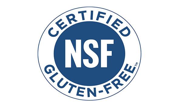 Certificación por la NSF