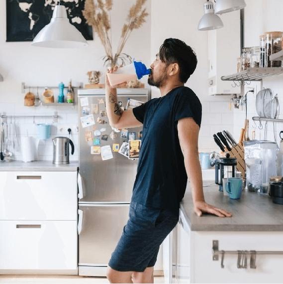 5 recetas deliciosas con proteína en polvo