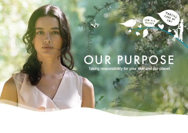 Our Purpose