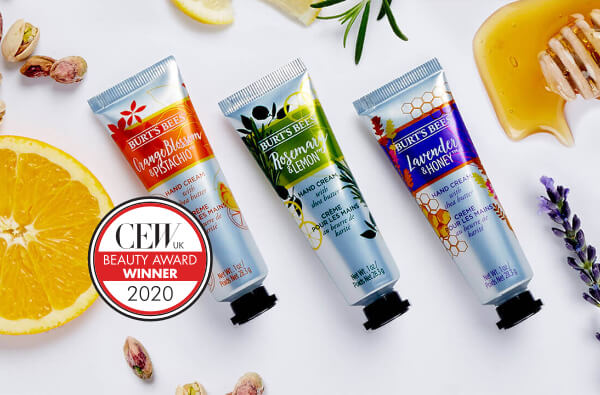 hand and body care product