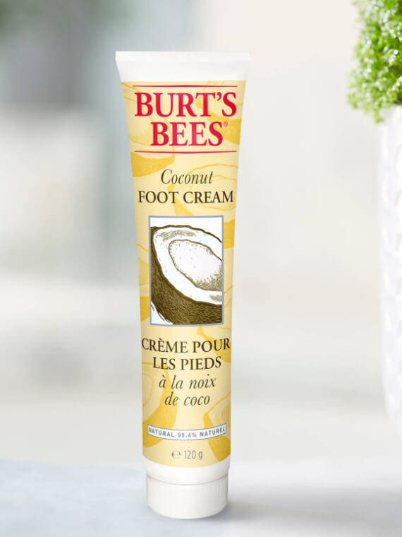 lemon and pistachio hand cream