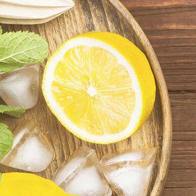 about lemon