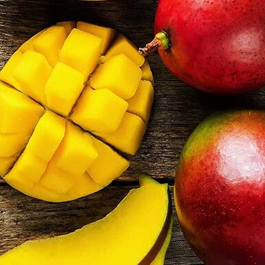 sobre mango