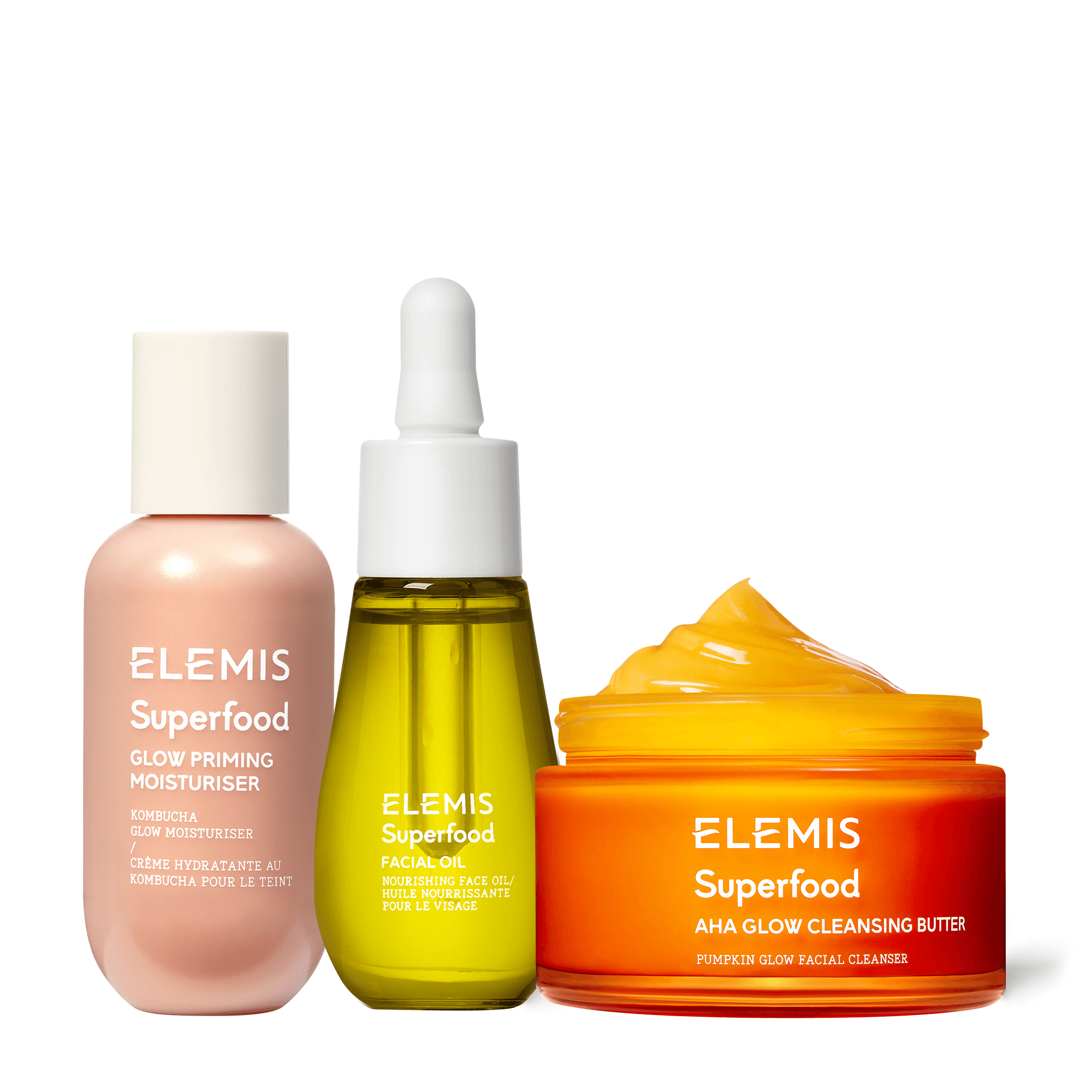 Superfood Ultimate Glow-Getters Collection