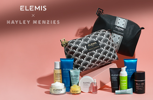 NEW! Hayley Menzies Collection