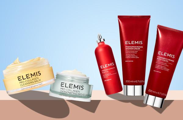 ELEMIS Mid Year Sale