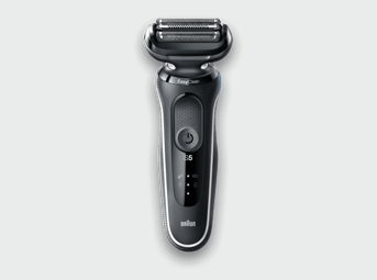 Series 5 Electric Shaver