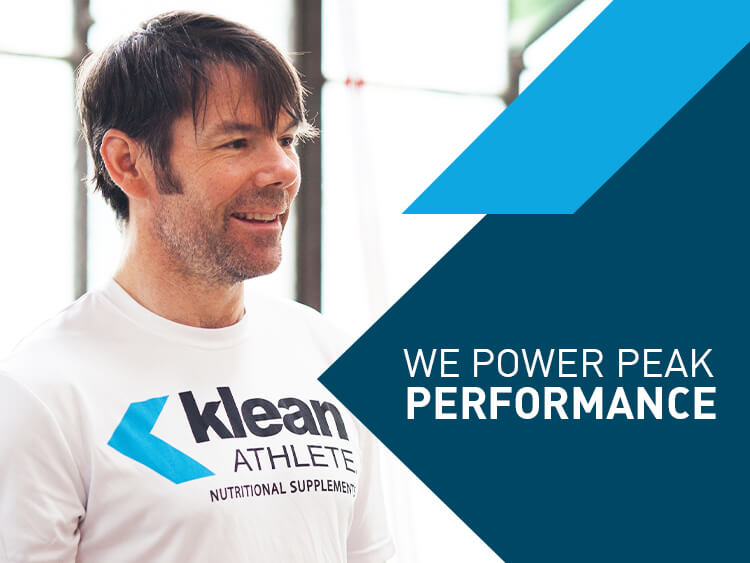 SHOP THE GEAR. We Power Peak Performance.