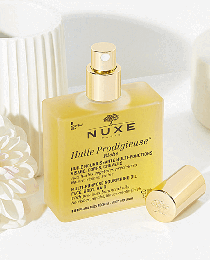 Say Hello To Huile Prodigieuse® Riche