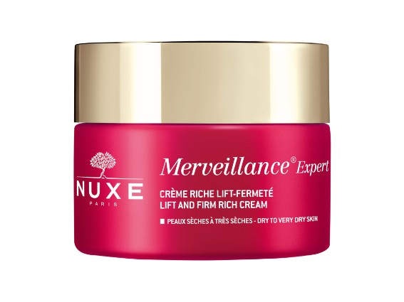 Merveillance Expert Enrichie Rich Correcting Cream 50ml