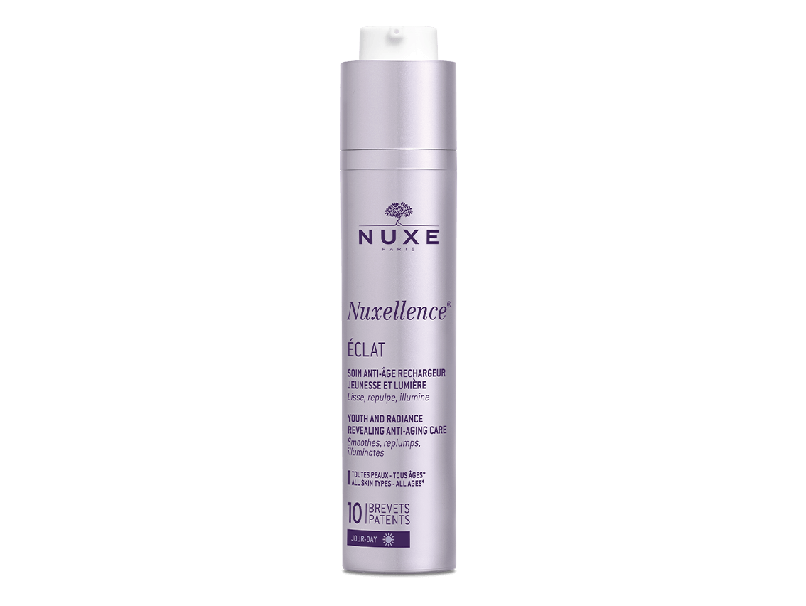 Nuxellence Eclat Anti-Ageing Care Moisturizer 50ml