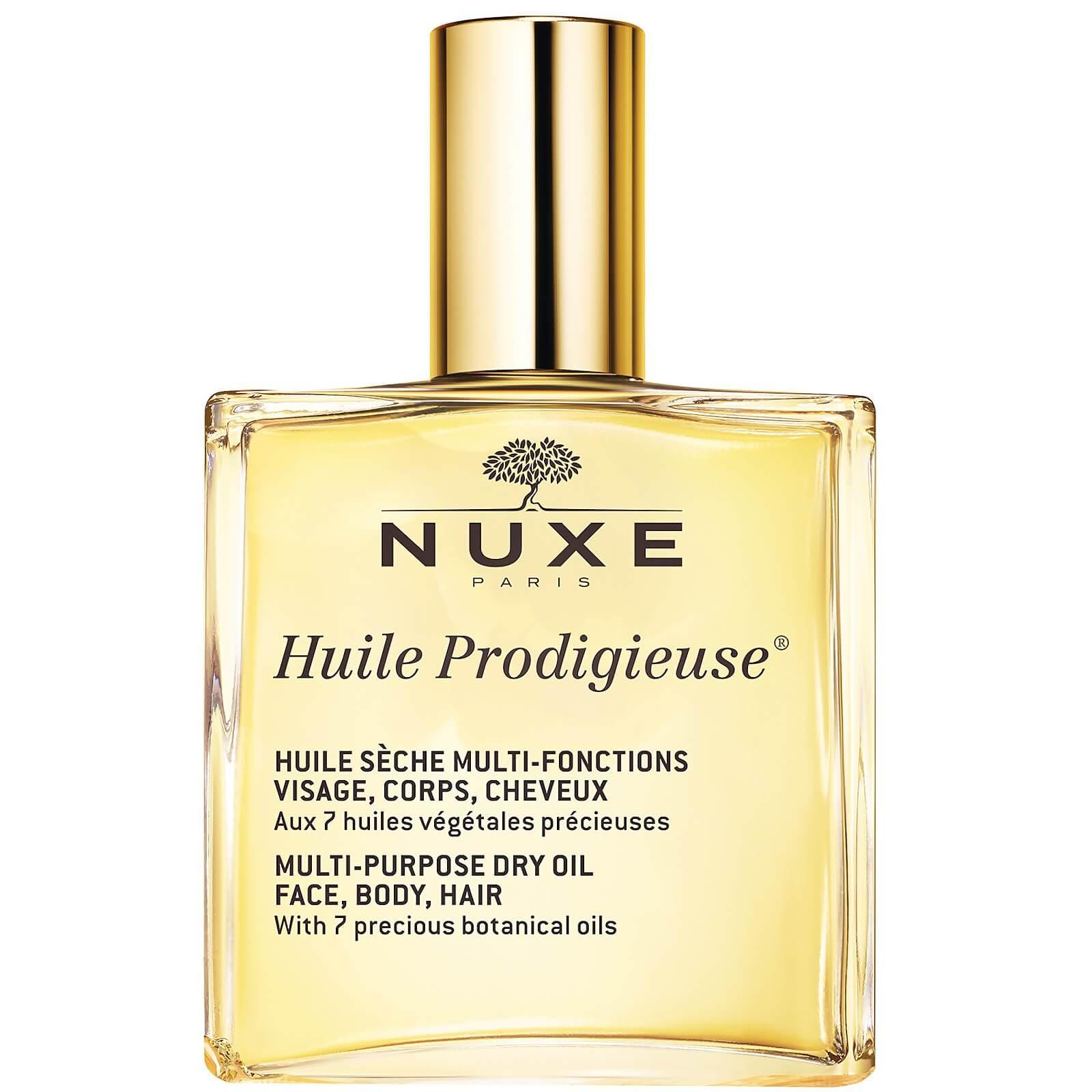 Dry Oil Huile Prodigieuse® 100ml