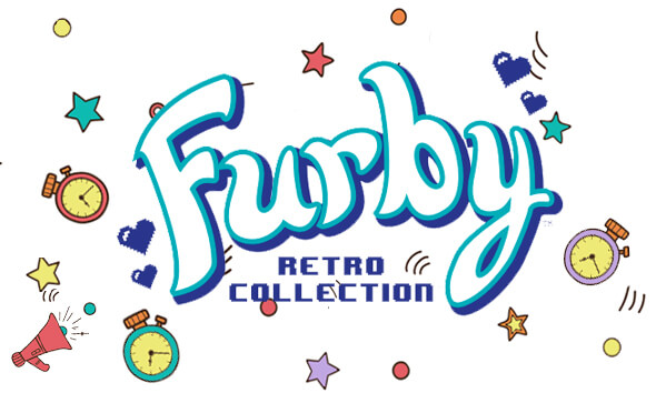coming soon our Furby Clothing collection, find out more here