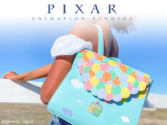Disney Pixar Banner
