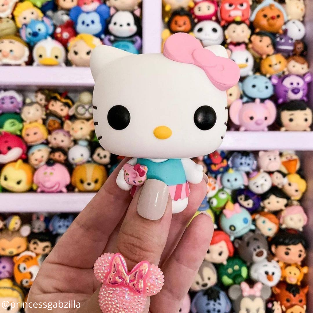 View our Funko Pop Collection here