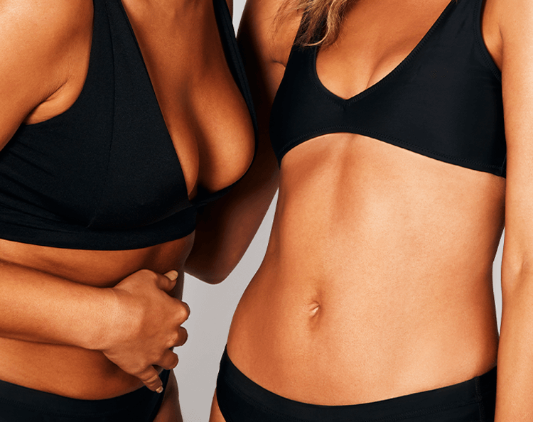 Tanning meets skincare