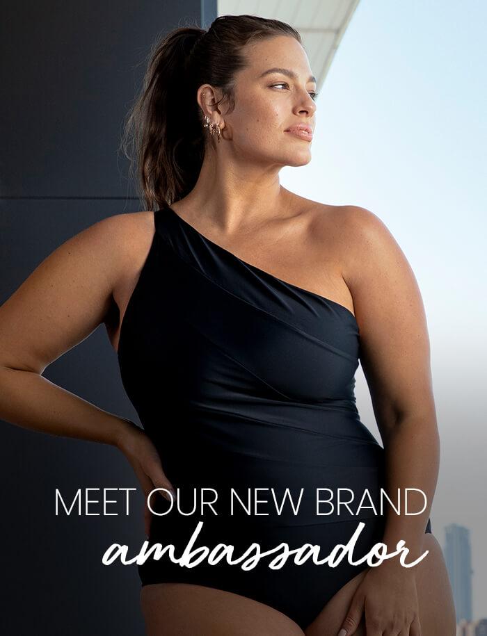 Meet our new brand ambassador