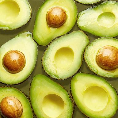 Avocado oil image