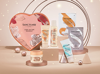 Sanctuary Homepage - 20% Off Gifting