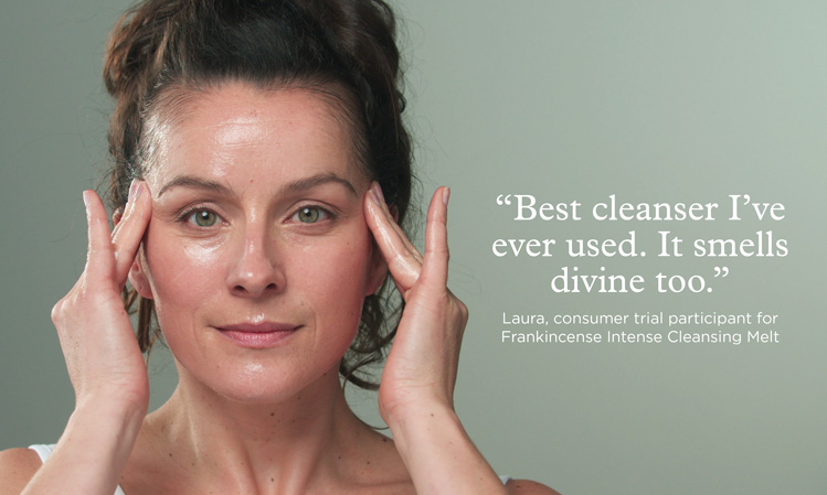 Step 1 Triple-Textured Cleanse