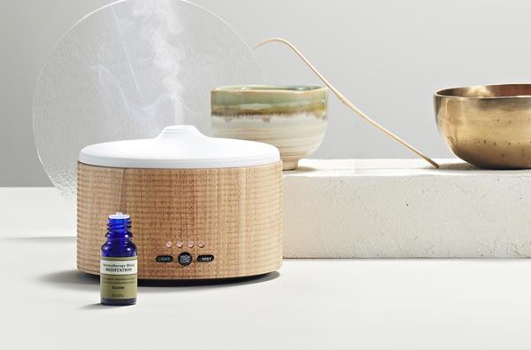 Aromatherapy Diffusers & Burners