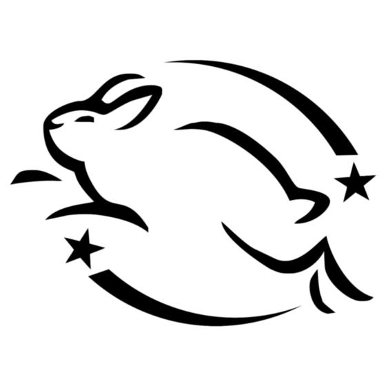 Cruelty free symbol