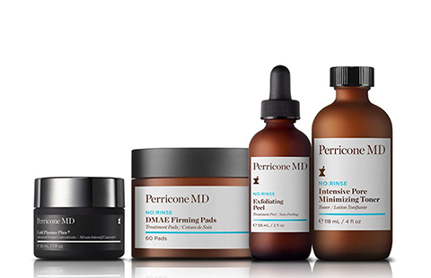 Entdecke unsere Hautpflege für große Poren!