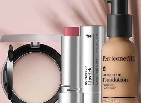 Entdecke unsere No-Make-Up Hautpflege-Sets!