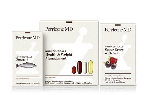 Supplement Kits Perricone MD