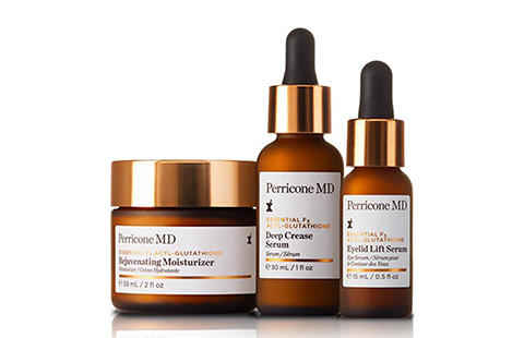 Anti Aging Treatments Perricone MD