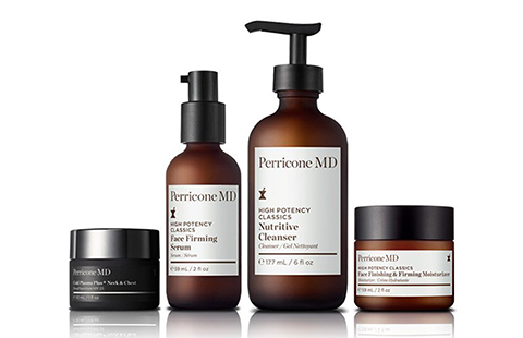 Fine lines & wrinkles Perricone MD